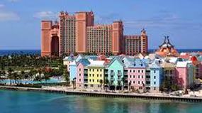 The BAHAMAS must see Atlantis Resort on Paridise Island